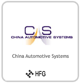China Automotive Systems