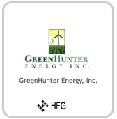 GreenHunter Energy, Inc.