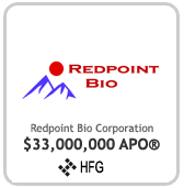 Redpoint Bio Corporation