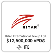Ritar International Group, Ltd.