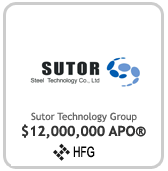 Sutor Technology Group