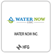 Water Now, Inc.
