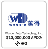 Wonder Auto Technology, Inc.