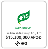 Fu Jian Yada Group Co., Ltd.