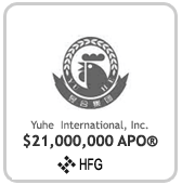 Yuhe International, Inc.